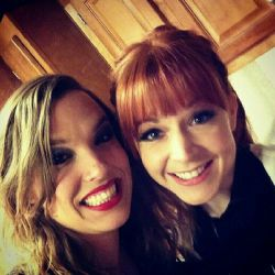 Lindsey Stirling & Lzzy Hole