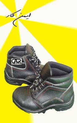 انواع پوتین های ایمنی در طرح ها و رنگ های مختلف www.emencar.ir 02166622245 ایمیلemen_car@yahoo.com