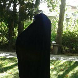 . . عاشق چادرم هستم.. .از آن عاشق هایی که بدون معشوقش میمیرد... از من دلیل میخواهی برای این عشق... چادر مادرم (س) کافی نیست.. .حرف های مولایم چطور.. .وصیت نامه های شهدا را خوانده ای... حرف های آن آمریکایی که میگفت... چادر را که از سر زنانشان بکشیم...جمهوری اسلامیشان خودش نابود میشود را شنیده ای... .فکر میکنم دلیل هایم برای عاشقی کافی باشد... . . گلزار شهدا که بروی.. .عکس هایشان را که ببینی.. .وصیت نامه هایشان را که بخوانی.. .آن وقت میفهمی ارزش امانتشان را... . یادت باشد... . رمز عملیات یا زهرا (س) بود...