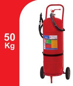 سیلندر آتش نشانی 50 كیلوگرمی