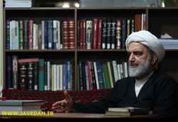 حجت الاسلام محمد علی جاودان