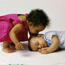 این روزها اگر عاشقانه سپری می شوند، به عشق بودن شماست. دنیا با کودکان همیشه زیباست؛ زیباتر از همه روزهایی که سراغ داریم.