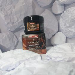 تقویت کننده چرم طبیعی charme nutrient
