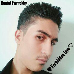 پست یادگاری همه کامنت بذارن، نظرتون در مورد جملات دانیال فرخی و خودش چیه؟؟