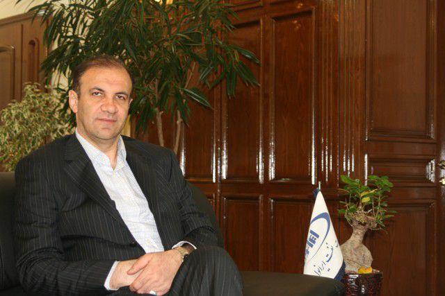 مهندس اسحاقی برای دو سال دیگر به عنوان مدیرعامل شرکت نفت ایرانول انتخاب شد.(www.iranol.ir)
