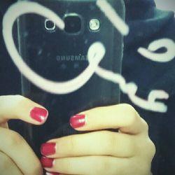 آینه اتاقم