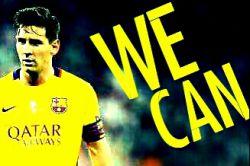 امشب بازی برگشت سوپر کاپ اسپانیا ......دقیقه به دقیقه بازی با ما بارسایی ها همراه باشید ......