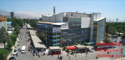 فیلمبرداری هوایی از نمایشگاه مبلمان (مبلکس) و کل مجموعه نمایشگاه بین المللی  helikopter.ir 09196028059 helishot.net