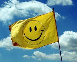 لبخند زدن و شادکردن دیگران باعث شادمانی و نشاط ما خواهد شد.  طبق متن کتاب :  (( زمانی که دیگران غمگین و ناراحت هستند به آنها دل داری دهید.  درخشندگی یک شمع زمانی که در اتاقی با  دیوارهای سفید روشن شود چندین برابر خواهد شد.  به همین ترتیب نیز شادمانی ما زمانی که با لبخند سایرین  حمایت شود درخشنده تر خواهد شد . ))