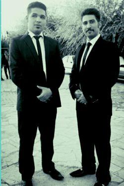 خودم و مسعود