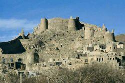 قلعه الموت (قلعه حسن صباح )استان قزوین