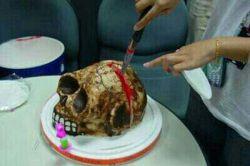 چندش اور ترین کیک های دنیا که توسط بهترین کیک سازان دنیا ساخته شده......دلم خواست #طنز