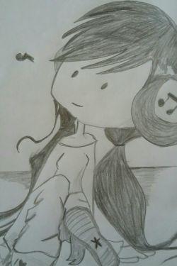 نقاشی خودمه..