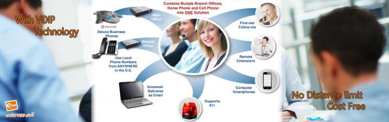 مرکز تماس Call Center