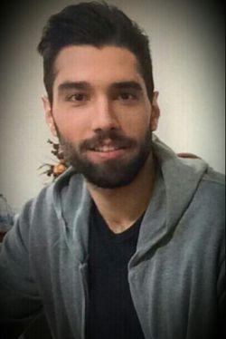 من آدم بی تو بودن نیستم @seyedmohammadmousavi  @seyedmohammadmousavi