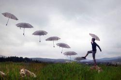 چتر بعدی