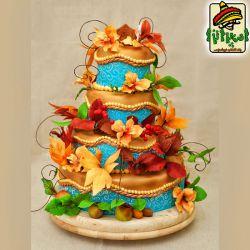 عکس های خوشمزه - کیک خیییلی خییلی شیک