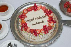 @seyedmohammadmousavi  تولدت مبارک آقای خاص
