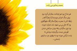 محمد رضا تورجی زاده