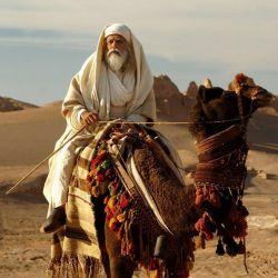 علیرضا شجاع نوری بازیگر نقش عبدالمطلب