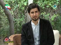 حامد زمانی/برنامه شاخه طوبی/21 خرداد 92
