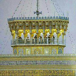 السلام علیک یا علی بن موسی الرضا (ع)