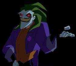 جوکر (joker)