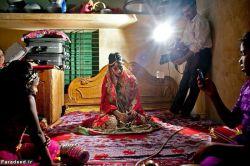 ناسوین، عروس ۱۳ ساله بنگلادشی