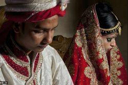 ازدواج ناسوین با داماد ۳۲ ساله