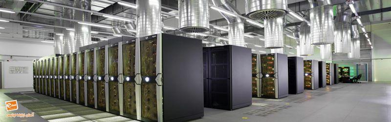 طراحی و اجرای مراکز داده