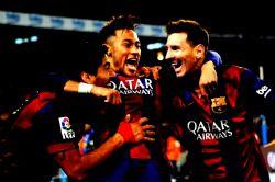 امشب ساعت 23....بارسلونا-مالاگا***پخش زنده از شبکه سه***