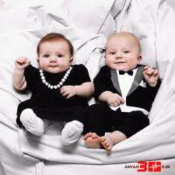 بچه پسر دوس داری یا دختر ???کدومش??? من خودم عاشق دخترم