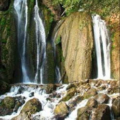 آبشار وارک - خرم آباد لرستان