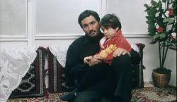 نمایی از فیلم «به آهستگی» به کارگردانی مازیار میری