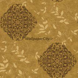 جدیدترین کاغذ دیواری داماسک