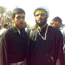 بین الحرمین عاشورا92با آقا محسن جهانبخش