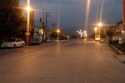 یک صبح آروم وزیبای شهرمون، عکس از خودم