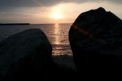 ساحل زیبای بندرگز، اگه به دادش نرسن تبدیل میشه به ارومیه و...