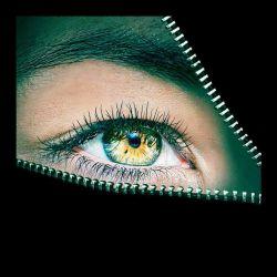 تو که چشمات خیلی قشنگه رنگ چشمات خیلی نجیبه تو .....