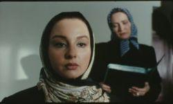 نمایی از «زن بدلی» اثر مهرداد میرفلاح