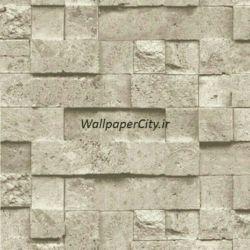 کاغذ دیواری طرح برجسته شهر کاغذ دیواری را دنبال کنید