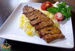 دستور پخت انواع غذاهای خوشمزه را در شبکه های اجتماعی با برنج نادر دنبال کنید www.NaderRice.ir   www.instagram.com/NaderRice   www.facebook.com/NaderRice