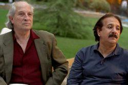 خاطره ای معنوی ازجذب #ویتوریا برنده جایزه اسکارتوسط #مجید مجیدی کارگردان فیلم#محمدرسول الله(ص)