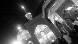 السلام علیک یا سلطان یا علی بن موسی رضا   /برای همه دوستان دعاگو بودیم