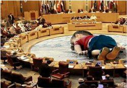 اف بر سازمانهای دروغین حقوق بشری...