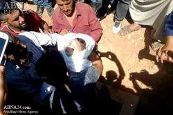 پدر آیلان کودک 3 ساله سوری، در مراسم تدفین آنها گفت: میخواستم برای آینده خانوادهام به اروپا بروم. اما دیگر آیندهای نیست...