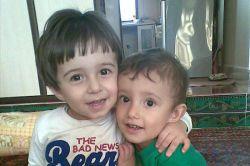 آمین & محمدامین