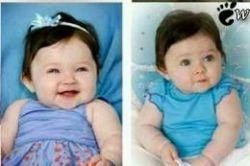 زیبا ترین لبخند جهان