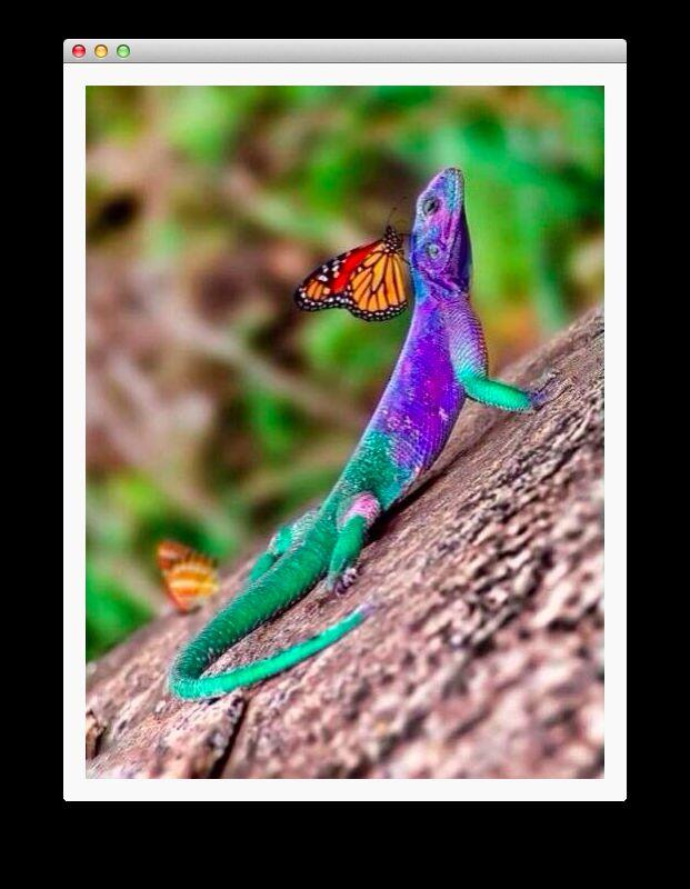زیبای طبیعت زیبای عظمت خداوند
