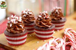 عکس های خوشمزه - کاپ کیک